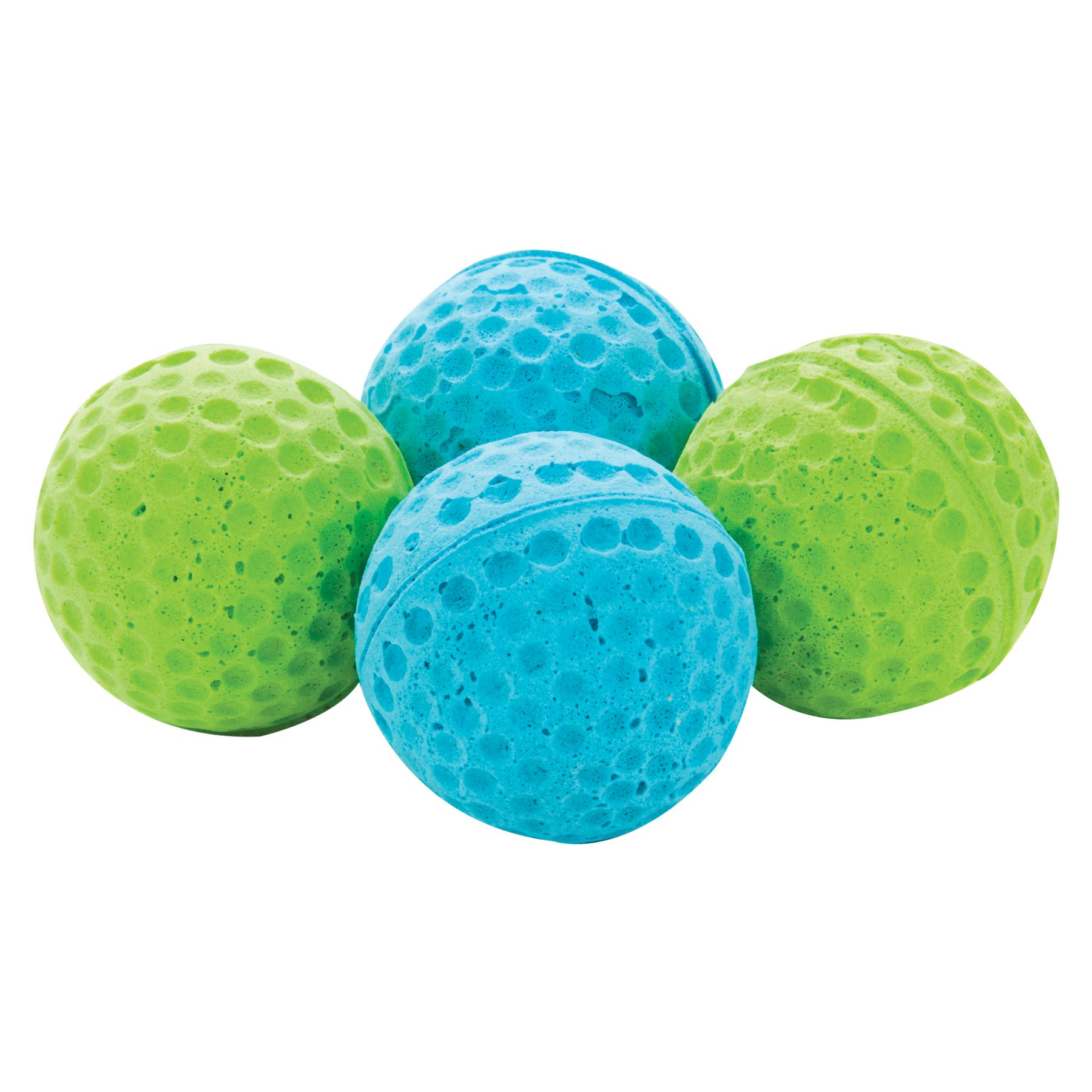 Grreat Choice® Ball Cat Toy